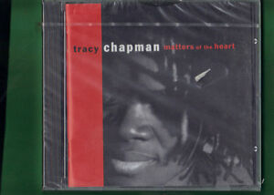 TRACY-CHAPMAN-MATTERS-OF-THE-HEART-CD-NUOVO-SIGILLATO