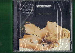 ANASTACIA-PIECES-OF-A-DREAM-GREATEST-HITS-CD-NUOVO-SIGILLATO