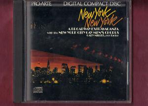NEW-YORK-NEW-YORK-GARY-MILLER-CD-APERTO-NON-SIGILLATO