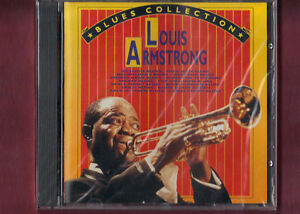 LOUIS-ARMSTRONG-BLUES-COLLECTION-CD-NUOVO-SIGILLATO