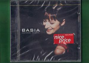 BASIA-CLEAR-HORIZON-THE-BEST-OF-CD-NUOVO-SIGILLATO