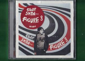 ELLIOTT-SMITH-FIGURE-8-CD-NUOVO-SIGILLATO
