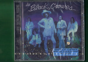 THE-BLACK-CROWES-BY-YOUR-SIDE-CD-NUOVO-SIGILLATO