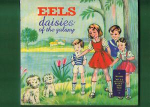 EELS-DAISIES-OF-THE-GALAXY-CD-DIGIPACK-NUOVO-SIGILLATO