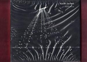 KEITH-JARRETT-RADIANCE-DOPPIO-CD-NUOVO-SIGILLATO