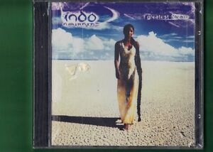 INDO AMINATA - GREATEST DREAM CD NUOVO SIGILLATO - Italia - L'oggetto può essere restituito - Italia