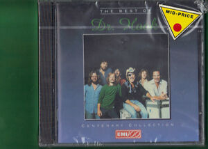 DR-HOOK-THE-BEST-OF-CD-NUOVO-SIGILLATO