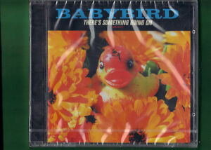 BABYBIRD - THERE'S SOMETHING GOING ON CD NUOVO SIGILLATO - Italia - L'oggetto può essere restituito - Italia
