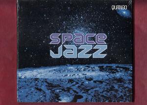 SPACE-JAZZ-CD-DIGIPACK-NUOVO-SIGILLATO