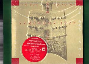 YO-YO-MA-SYMPHONY-1997-CD-NUOVO-SIGILLATO