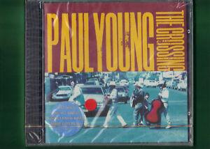 PAUL-YOUNG-THE-CROSSING-CD-NUOVO-SIGILLATO