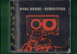 RYAN-ADAMS-DEMOLITION-CD-NUOVO-SIGILLATO