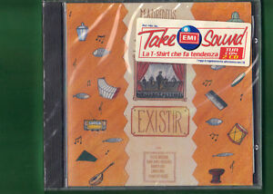 MADREDEUS-EXISTIR-CD-NUOVO-SIGILLATO