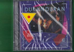 DURAN-DURAN-ARENA-CD-NUOVO-SIGILLATO