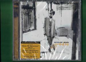 WYCLEF-JEAN-GREATEST-HITS-CD-NUOVO-SIGILLATO