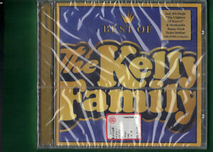 THE-KELLY-FAMILY-BEST-OF-CD-NUOVO-SIGILLATO