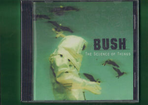 BUSH-THE-SCIENCE-OF-THINGS-CD-NUOVO-SIGILLATO