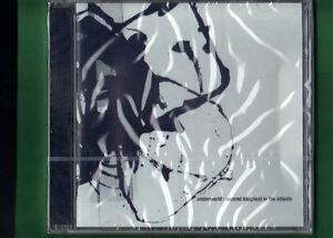 UNDERWORLD-SECOND-TOUGHEST-IN-THE-INFANTS-CD-NUOVO-SIGILLATO