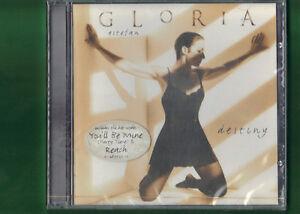 GLORIA-ESTEFAN-DESTINY-CD-NUOVO-SIGILLATO