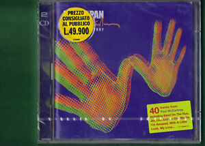 PAUL-McCARTNEY-WINGSPAN-DOPPIO-CD-NUOVO-SIGILLATO