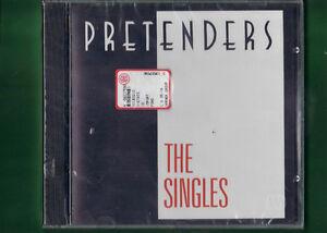 PRETENDERS-THE-SINGLES-CD-NUOVO-SIGILLATO