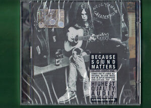 NEIL-YOUNG-GREATEST-HITS-CD-DVD-NUOVO-SIGILLATO