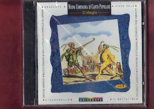 NCCP-NUOVA-COMPAGNIA-CANTO-POPOLARE-O-MEGLIO-VOL-1-CD-NUOVO-SIGILLATO