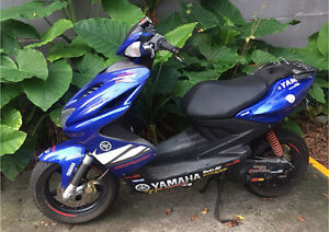NEED TO SELL ASAP YAMAHA TWO STROKE Coogee Eastern Suburbs Preview