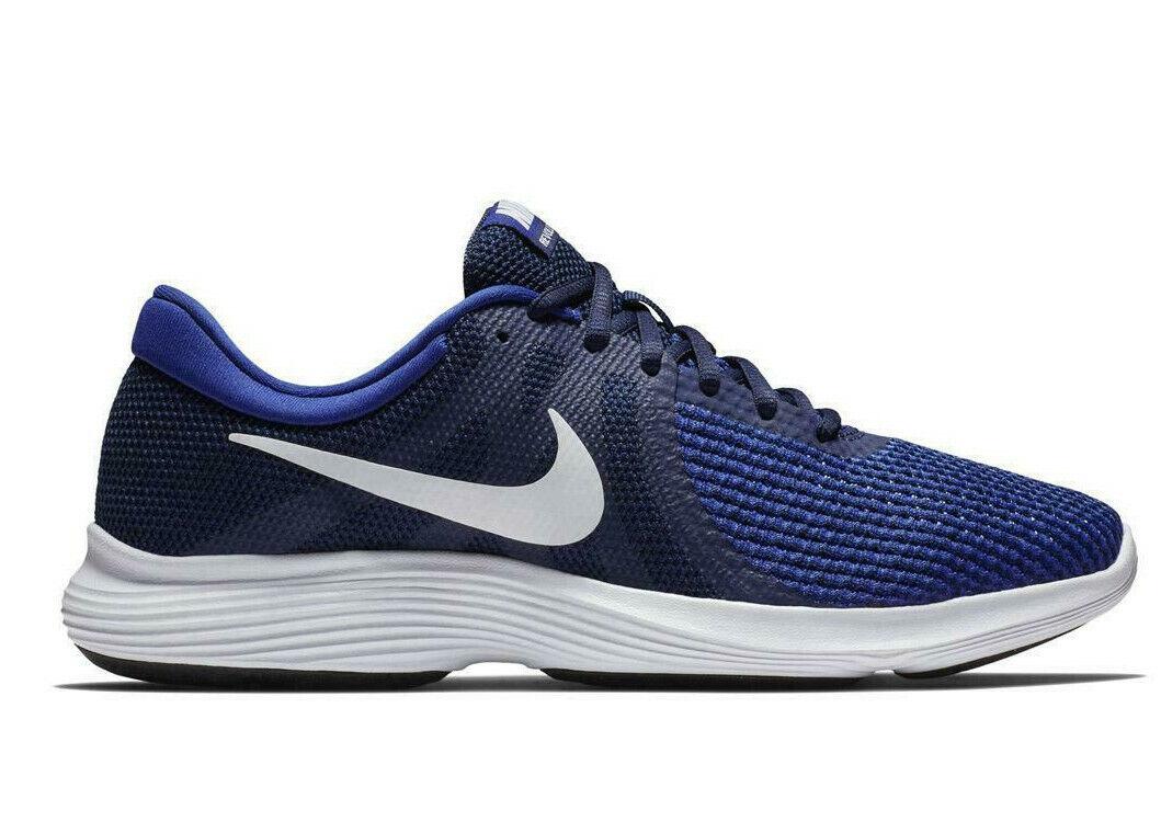 Laufschuhe Running Freizeit für Herren Nike Revolution 4 Eu Coll. 2019