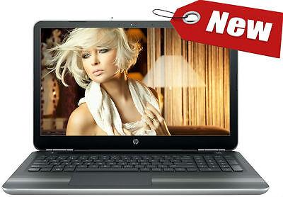 "NEW! 12GB HP 15.6"" Full-HD Intel Core i7 3.10GHz 1TB DVD+RW Windows 10 Laptop PC"