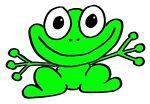 Secret Frogs