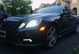 Mercedes E550 4matic | Great Deals on New or Used Cars and