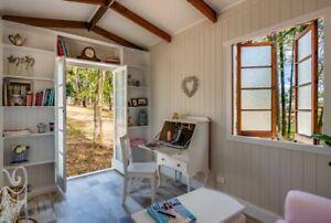 Cabin / tiny house