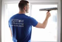 Professional Window Cleaning!!!    519-535-2834