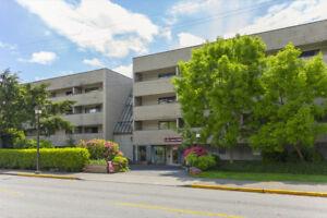 3 1/2 à louer au 8200 Park Road Suite 114, Richmond