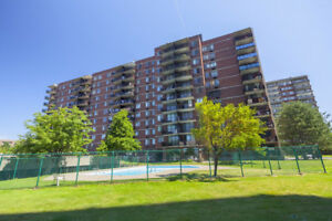 1 Bdrm available at 335 Deguire Boulevard, Saint-Laurent