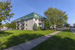 2 Bdrm available at 2281 Joliette Street, Longueuil