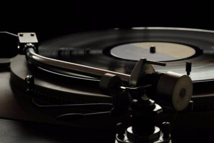 WANTED: Old turntables and amplifiers in ANY condition