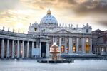 Catholic Gifts from Rome to You