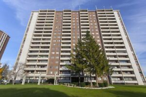1 Bdrm available at 5 Tangreen Court, Toronto