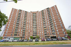 3 Bdrm available at 75 Eastdale Avenue, East York