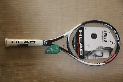 HEAD Graphene Touch Speed S Tennis Racquet Art:231837-U30-11CN SIZE 4 3/8-3