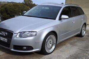 '08 Audi A4 TDI Avant S Line Angaston Barossa Area Preview