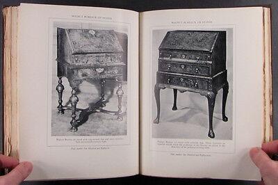 Fake Antique Furniture - 1931 Cescinsky Classic, First Edition