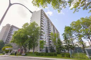2 Bdrm available at 155 Deguire Boulevard, Saint-Laurent