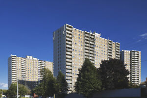 1 Bdrm available at 200 White Oaks Court, Whitby