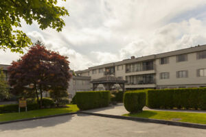 2 Bdrm available at 1021 Howay Street, New Westminster
