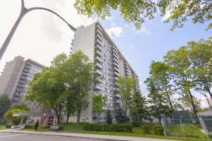 1 Bdrm available at 155 Deguire Boulevard, Saint-Laurent