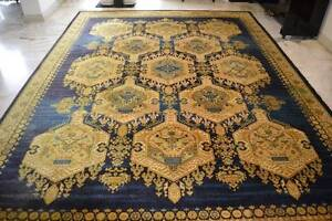Persian Style Rug Vaucluse Eastern Suburbs Preview