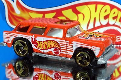 1998 Hot Wheels Dot Com Chevrolet Nomad